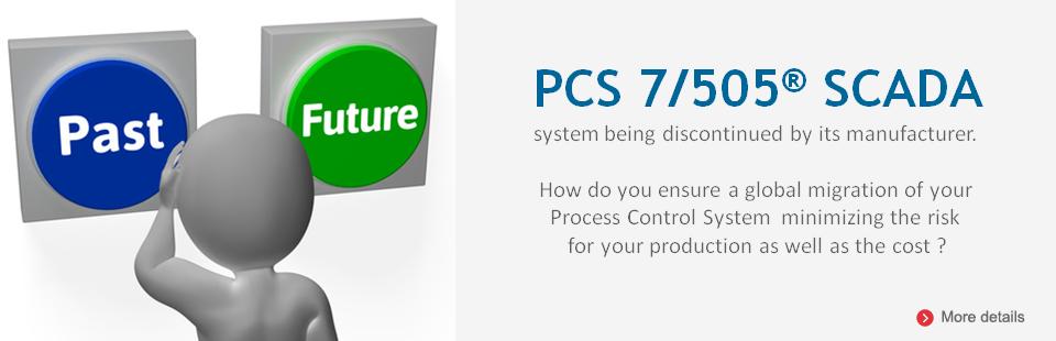 PCS7/505
