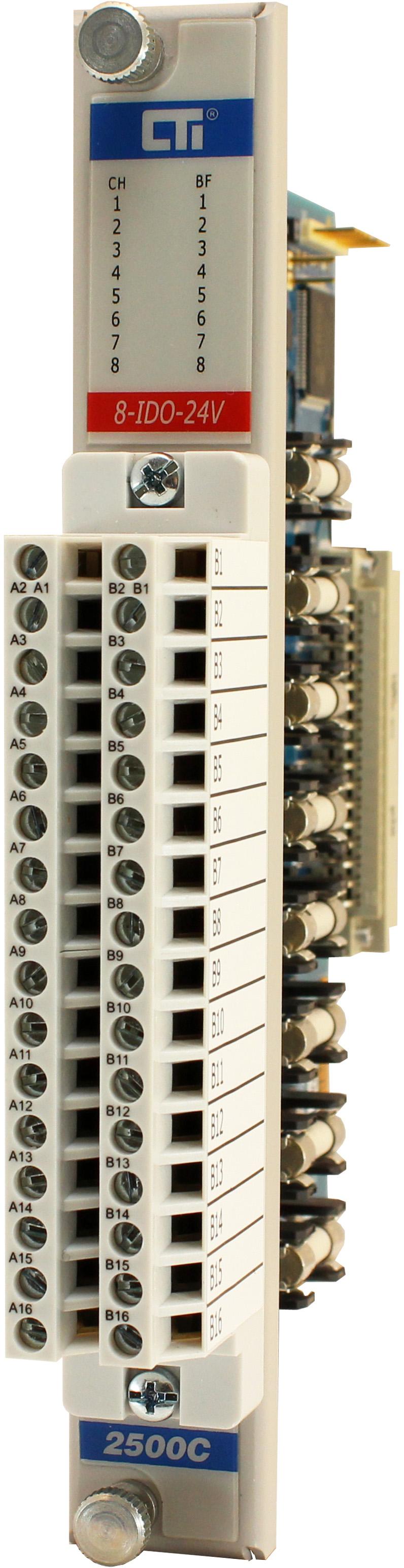 2500C-8-IDO-24V