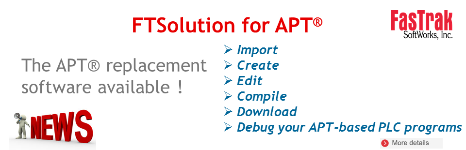 FTSolution for APT _2