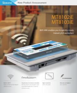 MT8102iE-8103iE product announcement