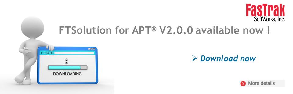 FTSOLUTION FOR APT V2.0.0