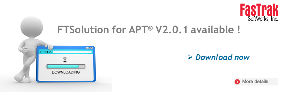FTSOLUTION FOR APT V2.0.1