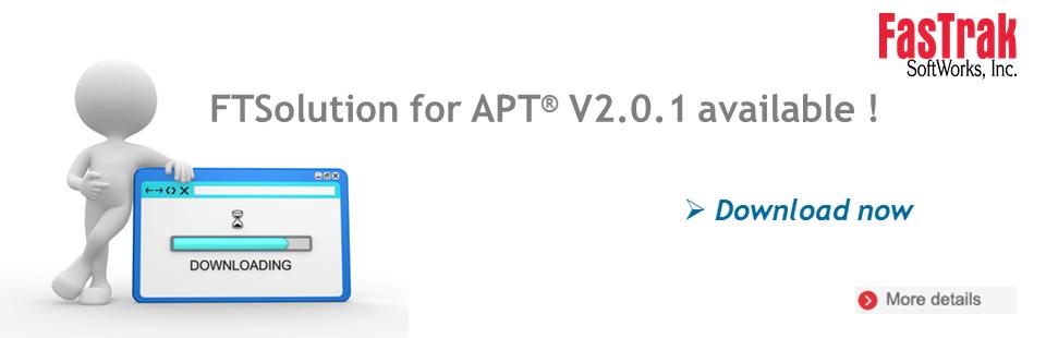 FTSOLUTION FOR APT V2.0.1