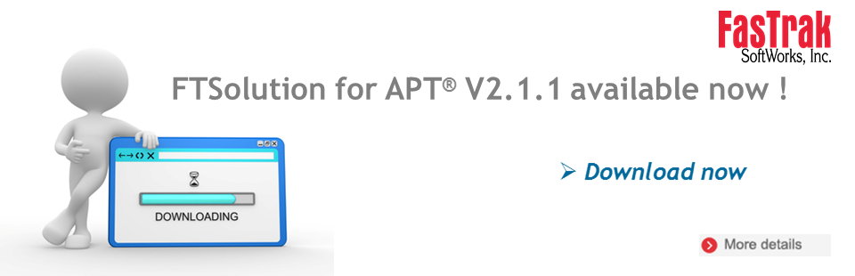 FTSOLUTION FOR APT V2.1.1
