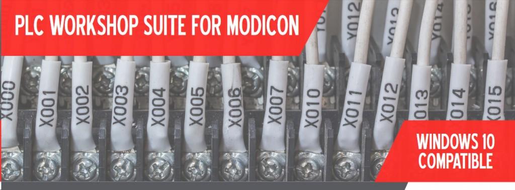 Plc Workshop for modicon