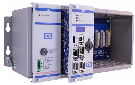 COMPACT CPU dans base