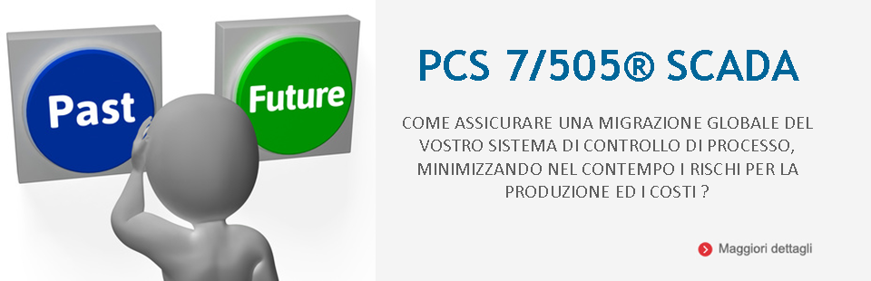 PCS7 505