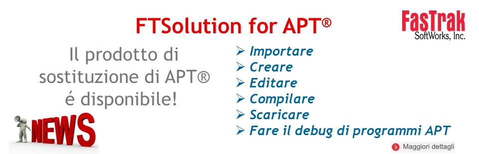 FTSolution for APT