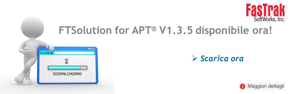 FTSOLUTION PER APT V1.3.5