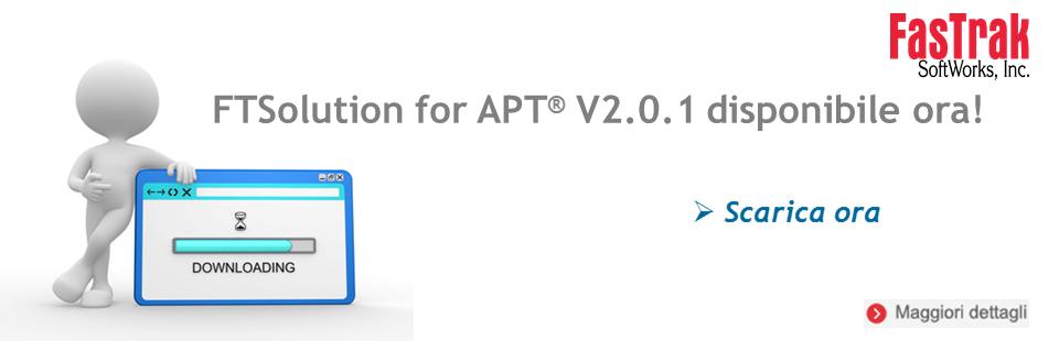 FT SOLUTION PER APT V2.0.1